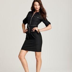 Michael Kors utility dress